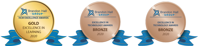 2020 BRANDON HALL GROUP EXCELLENCE AWARDS