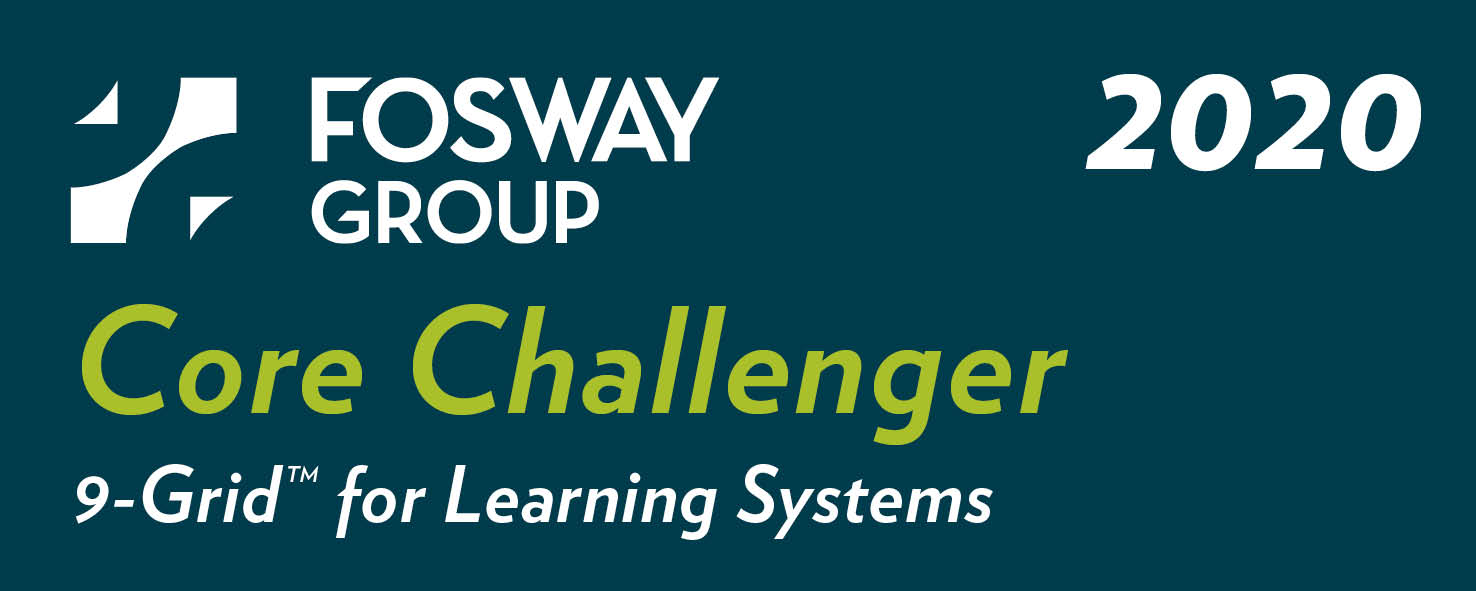 Fosway 9-Grid™ Core Challenger