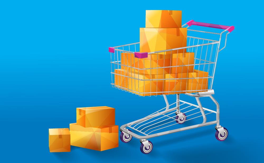 LMS eCommerce
