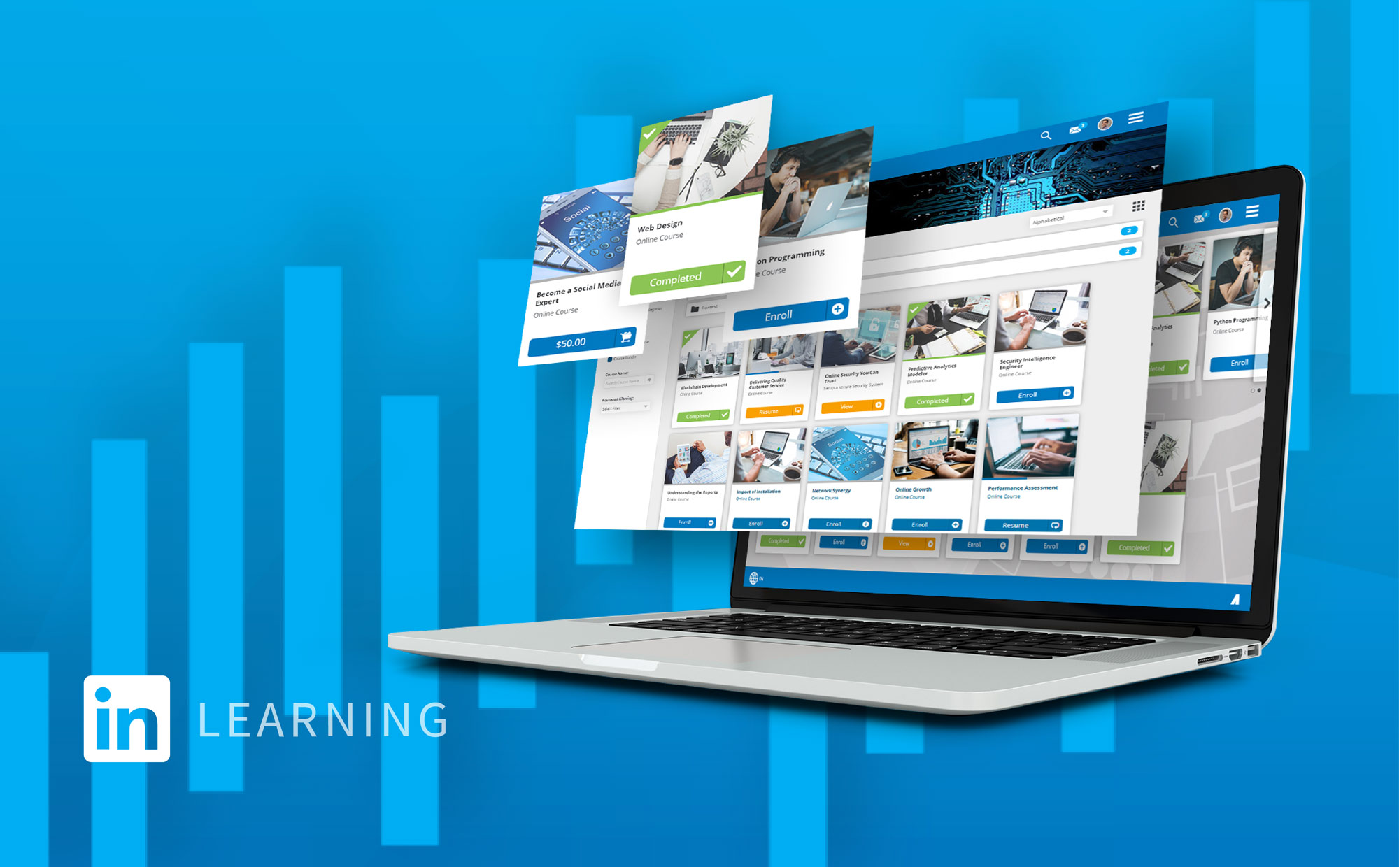 LinkedIn Learning Integration