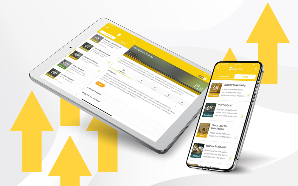 Mobile Learning LMS: Learn Everywhere with Absorb
