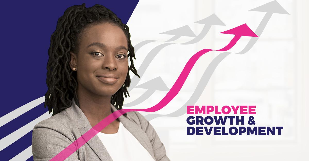 4 Ways LMS Training Kindles Employee Growth & Development