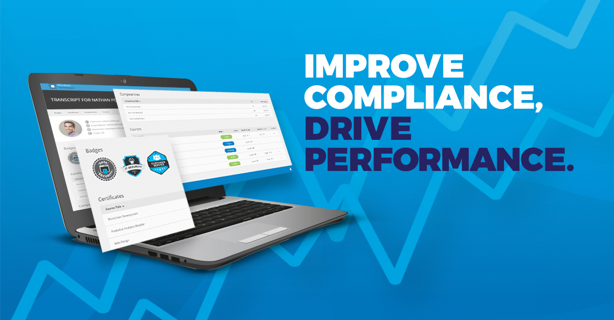 Improve Compliance Training Results With the Right LMS Strategy