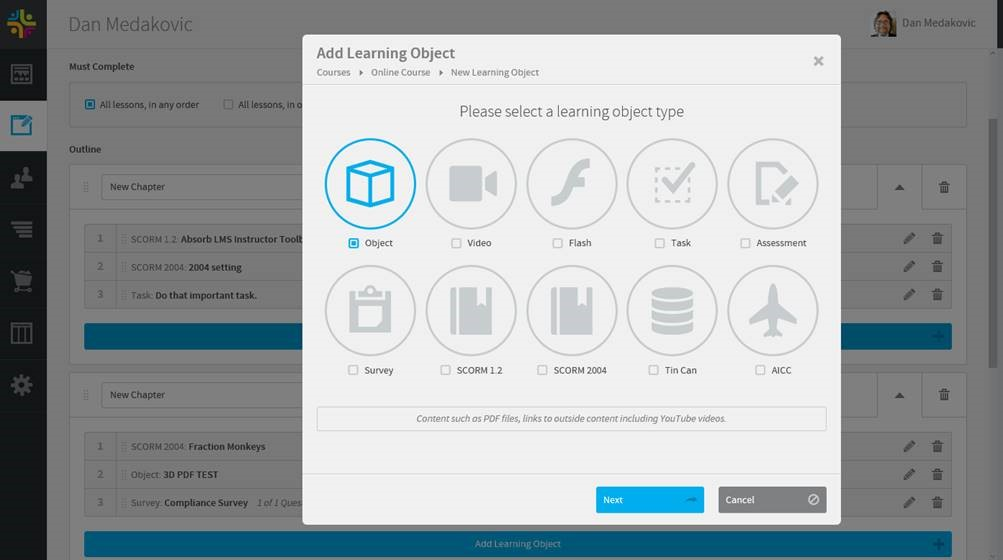 Getting Started with E-Learning in Your New LMS