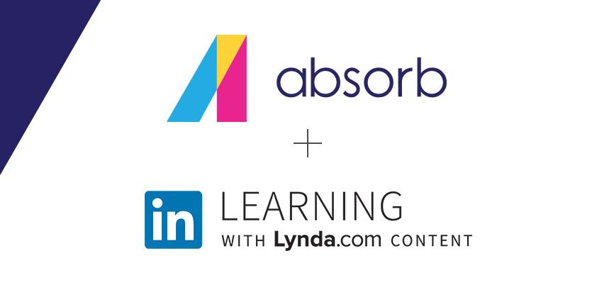 Absorb Now a LinkedIn Learning Integration Partner