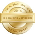 top 20 learning portal companies 2014