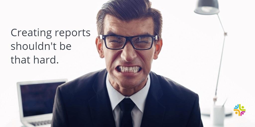lms report frustration