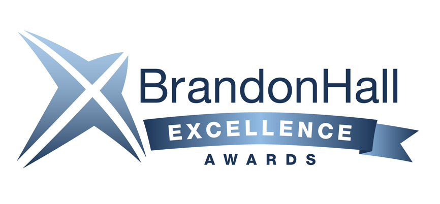 Absorb LMS wins Brandon Hall Excellence Awards