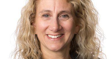 Jill Adams, Senior Vice President, Marketing