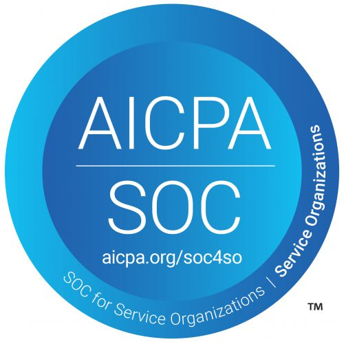 SOC2 Compliance Logo
