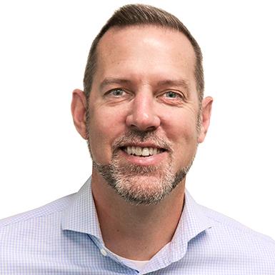 Eric Foss, VP Software Development