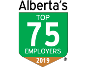 Alberta's Top 75 Employers
