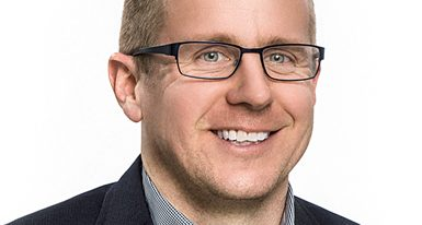 Craig Smith, Executive Vice President, Operations